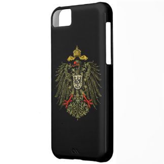 German Imperial Eagle Cover For iPhone 5C