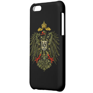 German Imperial Eagle iPhone 5C Case