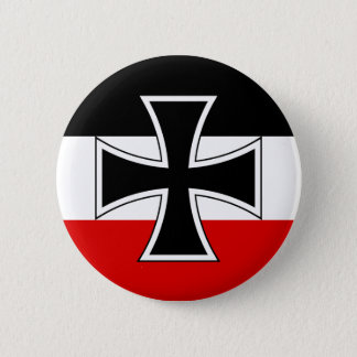 German Imperial Flag Button