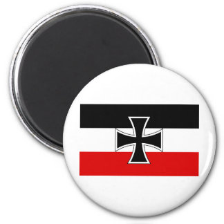 German Imperial Flag Magnets