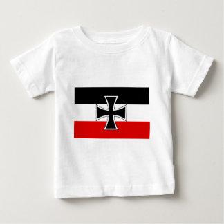 German Imperial Flag T-shirt