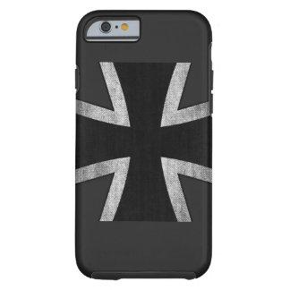 German Iron Cross iPhone 6 case