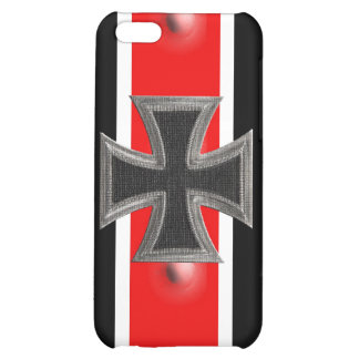 German Iron Cross Medal iPhone 5C Cover