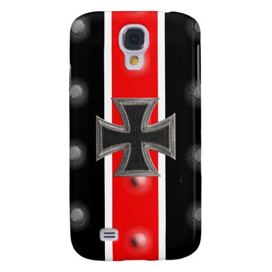 German Iron Cross Medal Samsung S4 Case