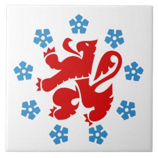 German-language community of Belgium Ceramic Tile