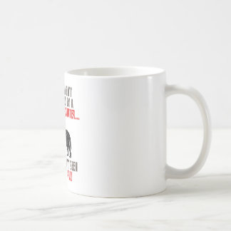 German Longhaired Pointer Coffee Mug