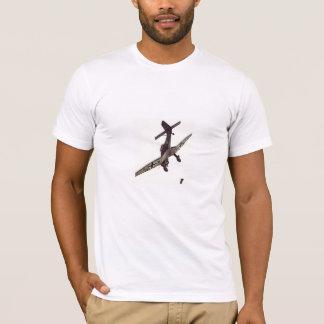 german luftwaffe bomb drop T-Shirt