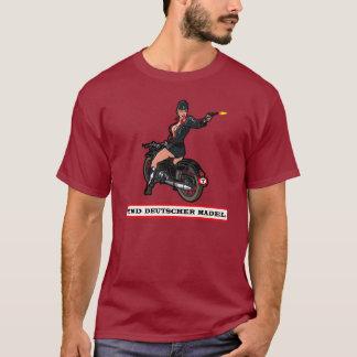 GERMAN MADEL T-Shirt
