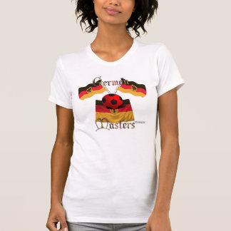 German Masters Ladies Petite Shirt