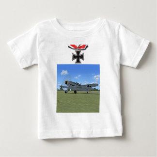 German ME109 Fighter Plane T-shirt