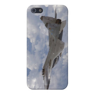 german MiG-29 Fulcrum Covers For iPhone 5