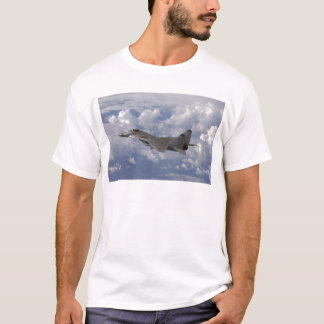 german MiG-29 Fulcrum T-Shirt