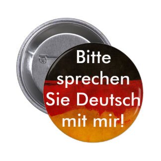German more learner button