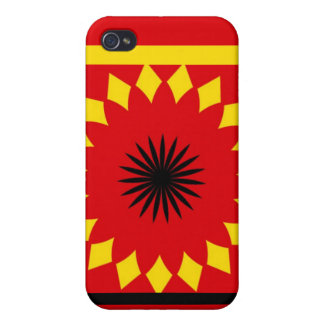 German National Pride Covers For iPhone 4