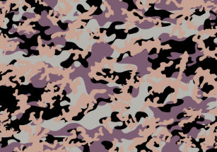 Military Pattern Placemats   Zazzle