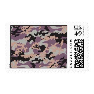 German NATO Camo Postage Stamps
