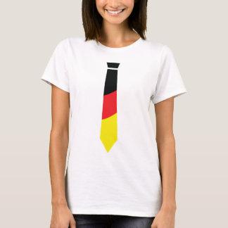 german necktie icon T-Shirt