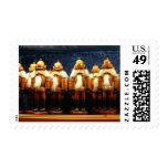 German Nutcrackers Postage Stamps