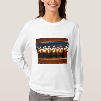 German Nutcrackers T-Shirt