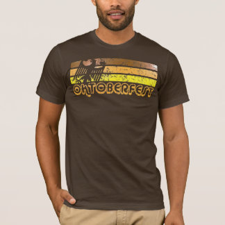 German Oktoberfest T-Shirt
