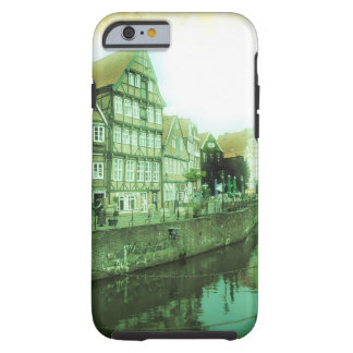 german old town iPhone 6 case