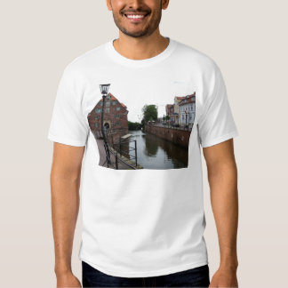 German oldtown tee shirt