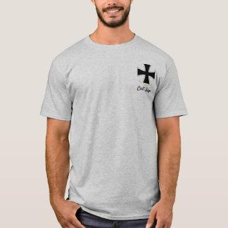 German Phantom Custom Shirt - Light colored