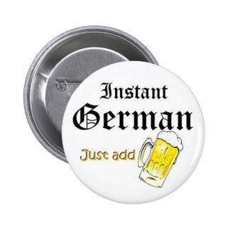 German Pin
