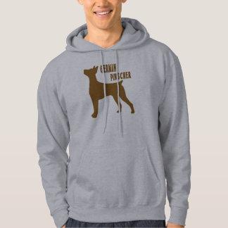German Pinscher Hoodie