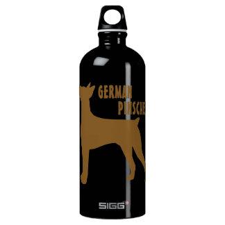 German Pinscher SIGG Traveler 1.0L Water Bottle