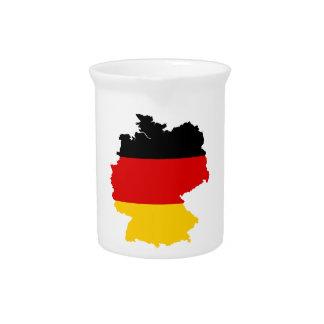German Pitcher