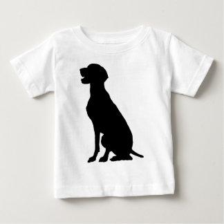 German Pointer Baby T-Shirt