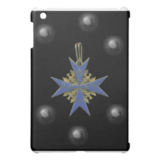 German Pour Le Merit iPad Mini Case