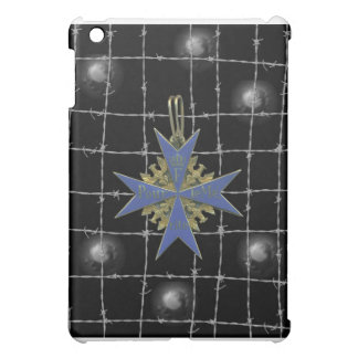 German Pour Le Merit medal iPad Mini Case