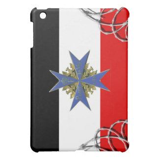 German Pour Le Merit Medal iPad Mini Cover