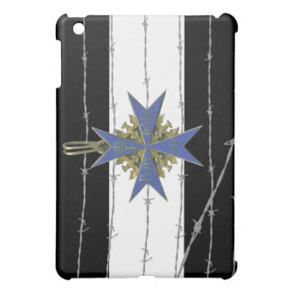 German Pour Le Merit Medal iPad Mini Covers