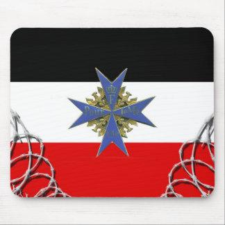 German Pour Le Merit Medal Tapetes De Ratones