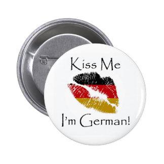 German Pride Pin - Oktoberfest