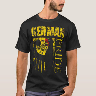 German Pride t shirt