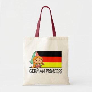 German Princess Bag