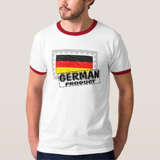 German product T-Shirt