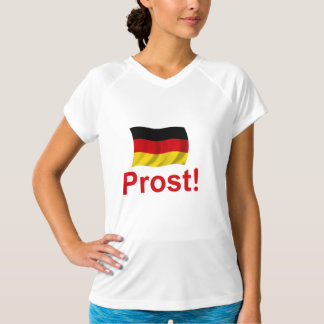 German Prost! T-Shirt