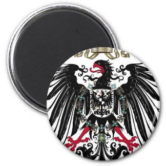 German Reich-Reichsadler 1889 Magnet