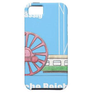 German Reichsbahn.jpg iPhone 5 Cases