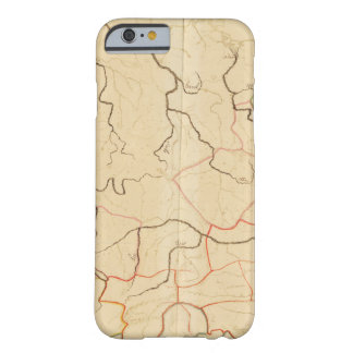 German Rivers 2 Barely There iPhone 6 Case