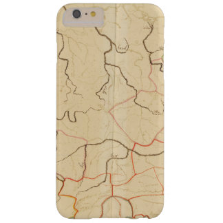 German Rivers 2 Barely There iPhone 6 Plus Case