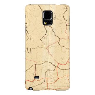 German Rivers 2 Galaxy Note 4 Case