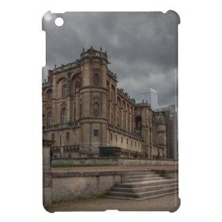 German saint in Bush hammer, Paris, France Case For The iPad Mini
