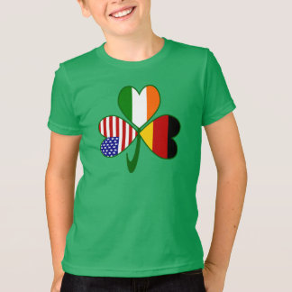 German Shamrock T-Shirt
