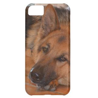 German Shepard ~ Design Stella Case For iPhone 5C